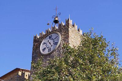 Torre dell'Orologio di Montecatini