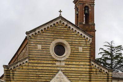 Santuario di Santa Angese Montepulciano