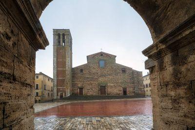Cattedrale di Santa Maria Assunta - Duomo di Montepulciano