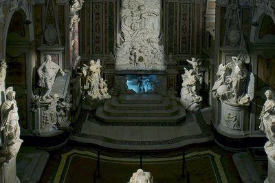 Cappella Sansevero e Cristo Velato di Napoli