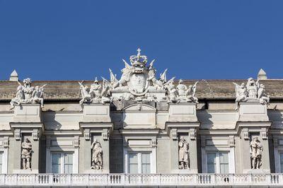 Palazzo Ducale - Genova