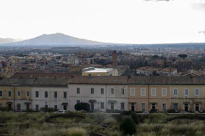 San Leucio - Caserta