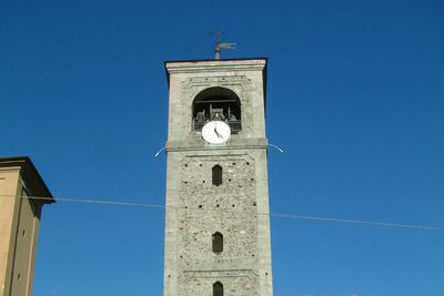 Chiesa di Santi Gervasio e Protasio