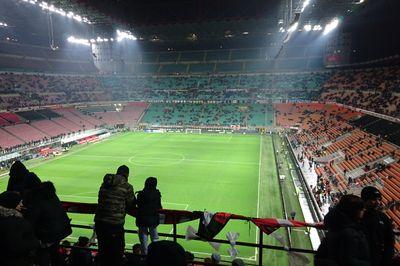 Stadio Giuseppe Meazza di San Siro Milano