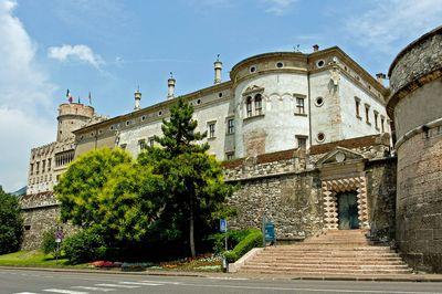 Castello del Buonconsiglio - Museo