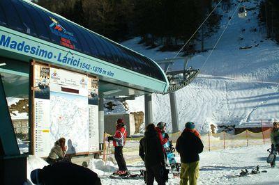 Ski Area Valchiavenna - Madesimo