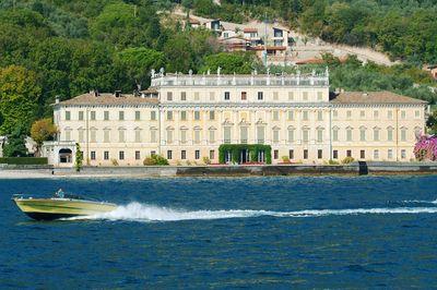 Villa Bettoni Gargnano